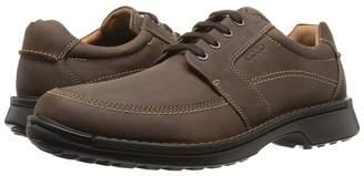 Ecco Fusion II Tie Men's Shoes