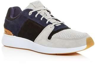 Toms Men's Arroyo Color-Block Suede Low-Top Sneakers