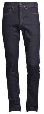 Rag & Bone Fit 1 Extra Slim-Fit Jeans
