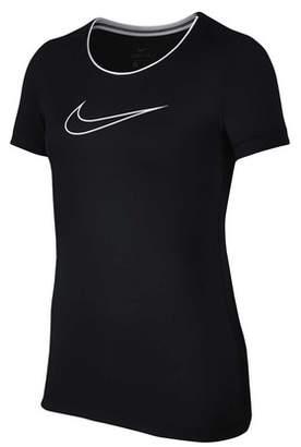 Nike Girl's Pro Top