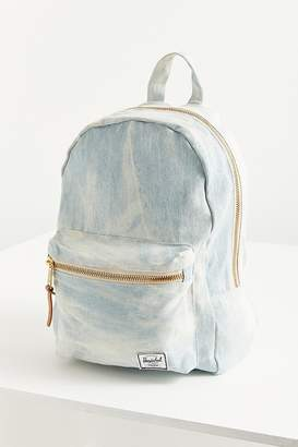 Herschel Grove Bleached Denim Backpack