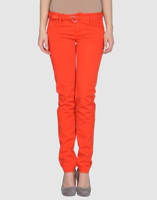 Jfour Casual pants - Item 36331755TM