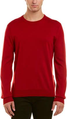 Burberry Wool Crewneck Sweater