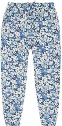 Polo Ralph Lauren Floral Trousers
