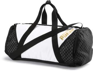 Ambition Gold Women's Barrel Bag