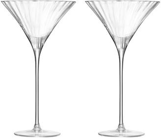LSA International Aurelia Cocktail Glass