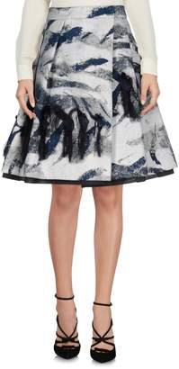 Pauw Knee length skirts