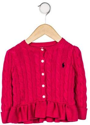 935581bc2753 Ralph Lauren Girls  Sweaters - ShopStyle