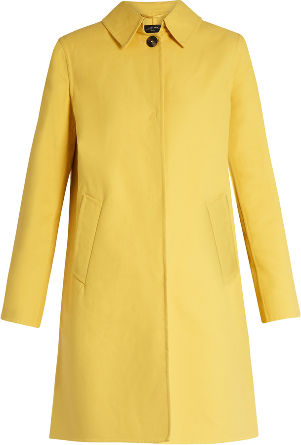 Max Mara WEEKEND MAX MARA Regazza coat