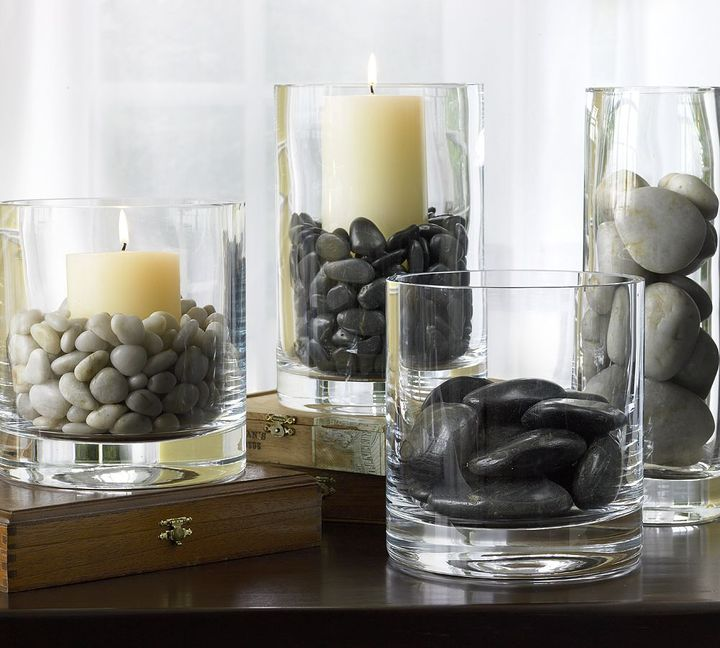 Rock And Stone Home Decor POPSUGAR Home