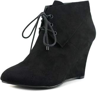 Thalia Sodi Women's Noa Round Toe Ankle Bootie