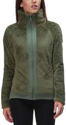 The North Face Furry Fleece Jacket - Women's