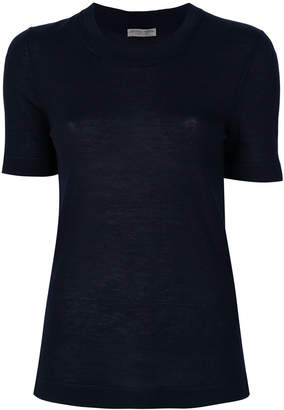 Bottega Veneta cashmere fitted top
