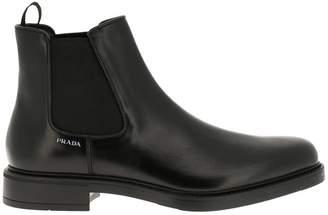 Prada Boots Shoes Men