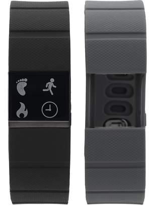 DAY Birger et Mikkelsen Ifitness iFITNESS Unisex Fitness Tracker & Interchangeable Band Set - IFT5417BK668-734
