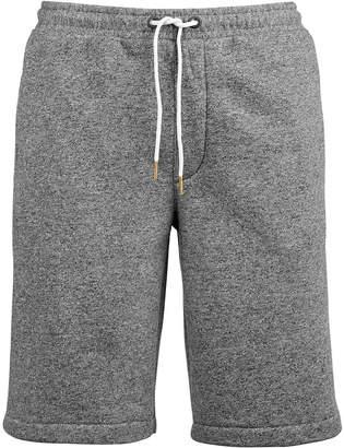 Rip Curl Men's Hough Gavnveiny Classic-Fit Fleece Shorts