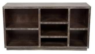 Thomas Laboratories Hickory Chair Furniture Co. O'Brian Studio Bookcase