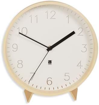 Umbra Rimwood Wall Clock