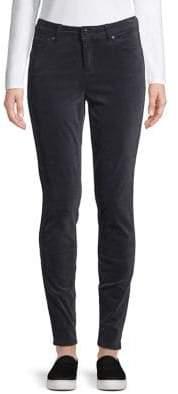 Jones New York Classic Velvet Jeans