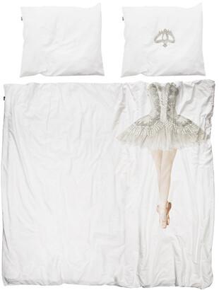 Snurk - Ballerina Duvet Set - Double