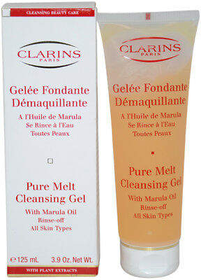 Clarins Pure Melt Cleansing Gel 125 ml Skincare