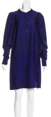 Stella McCartney Striped Shift Dress w/ Tags