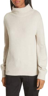 Vince Bishop Sleeve Cashmere Sweater