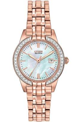 Citizen Ladies Watch EW1683-65D