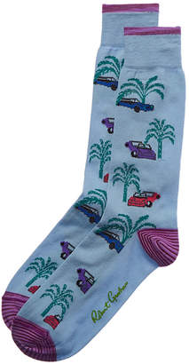 Robert Graham Tirso Socks