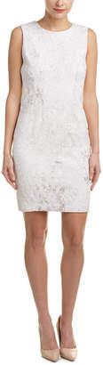 Elie Tahari Sheath Dress