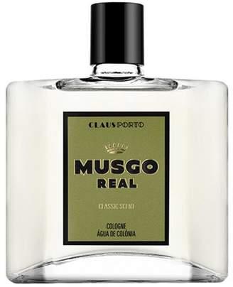 Claus Porto Musgo Real Classic Scent Eau De Cologne 100Ml