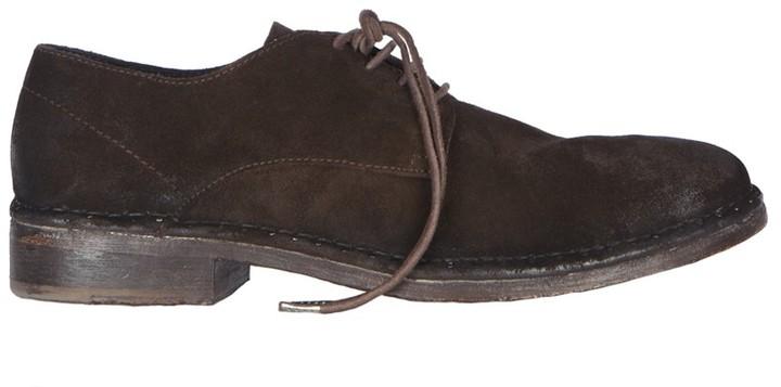 AllSaints Trap Shoe