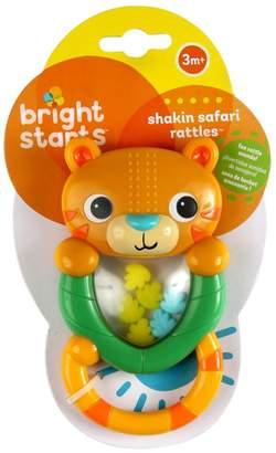 Kids II Shakin Safari Rattles