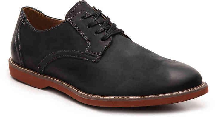 Men's HIFI Oxford -Black