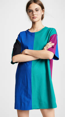 Marc Jacobs Colorblock Dress