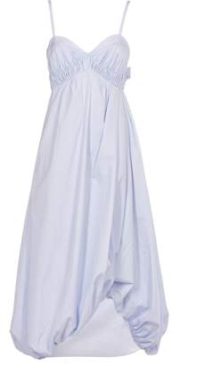 3.1 Phillip Lim Flared Dress