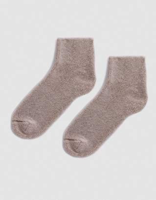 Base Range Baserange Buckle Ankle Socks