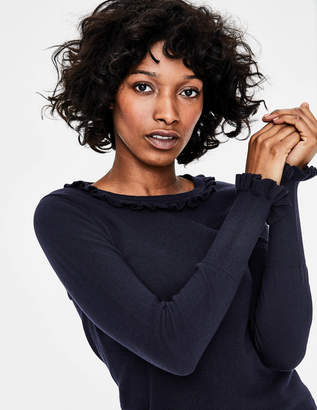 Boden Bernadette Sweater