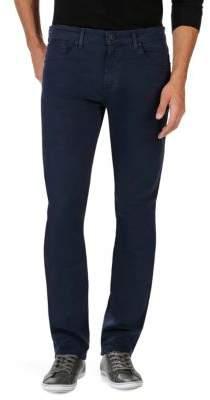 Paige Federal Slim Straight Pants