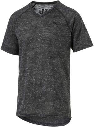 drirelease Men's Short Sleeve Training Top