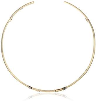 House Of Harlow Age of Antiquity Collar Choker Necklace