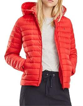 Tommy Hilfiger Essential Lw Dwn Packable Jacket