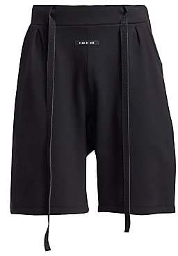 Fear Of God Men's Sixth Relaxed Lounge Shorts