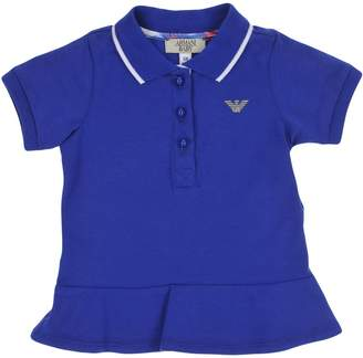 Armani Junior Polo shirts - Item 12172663KK