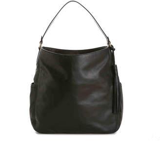 Cole Haan Gabriella Leather Hobo Bag - Women's