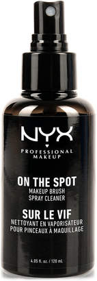 NYX On The Spot Makeup Brush Spray Cleaner