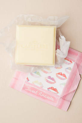 Anthropologie Sweet Ambrette Bar Soap