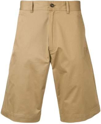 Moncler classic chino shorts