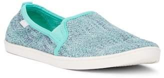 Sanuk Brook Knit Slip-On Sneaker (Women)