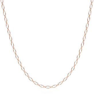 Tiffany & Co. Oval link chain